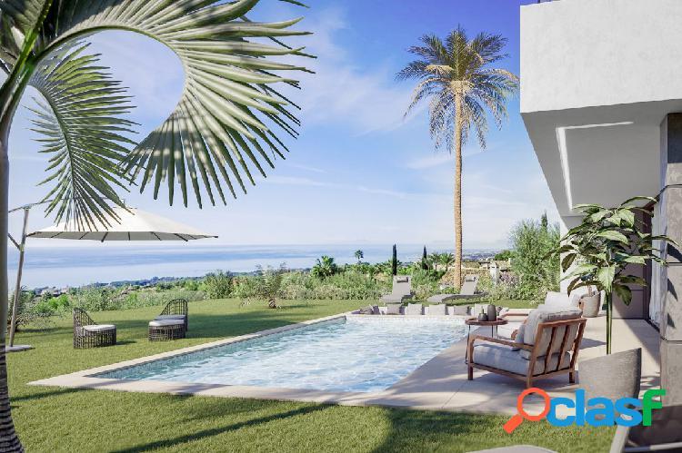 Villa lujosa en la Costa del Sol