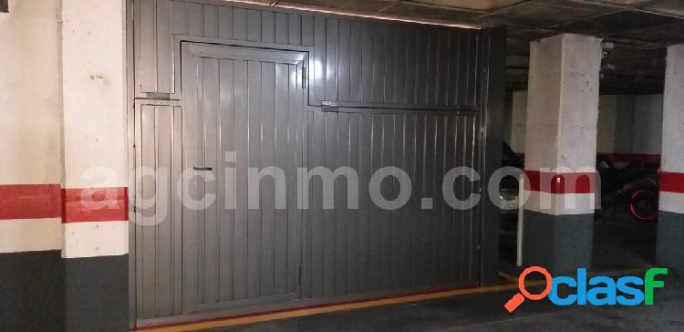 garaje venta
