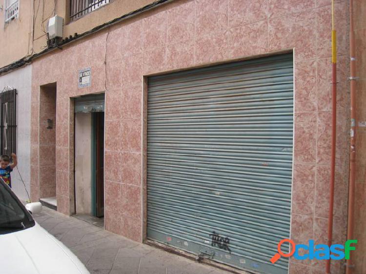 Venta de local comercial en Elche, Carrus, Alicante
