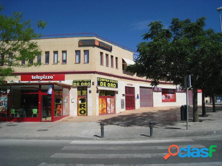 Venta de piso oficinas en San Juan de Alicante, Costa Blanca