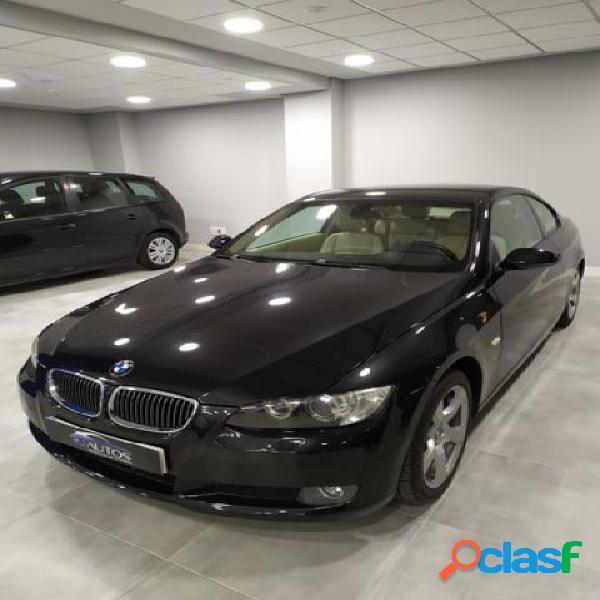BMW Serie 3 Coupé diesel en Albacete (Albacete)