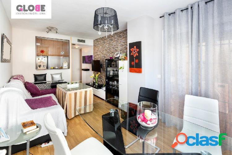 Estupendo piso en Alhendín en urbanización privada