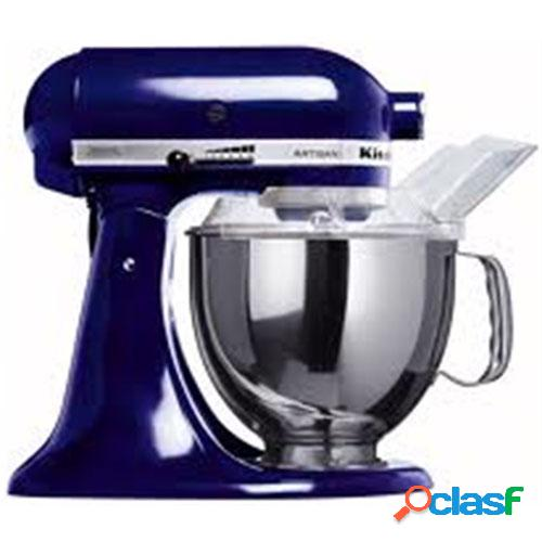 Kitchen Aid Robot Artisan 5KSM150PSEBU Azul Cobalto