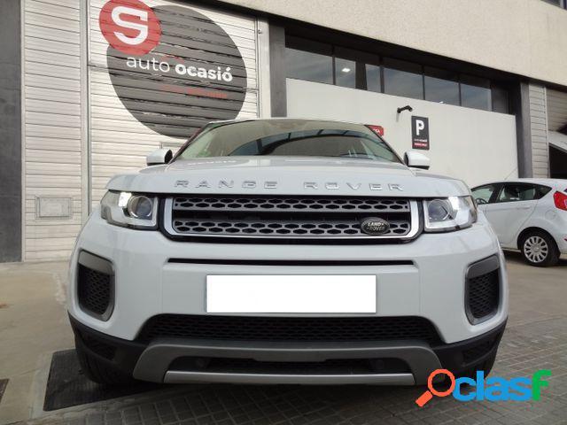 LAND ROVER Range Rover Evoque diesel en Sant Celoni