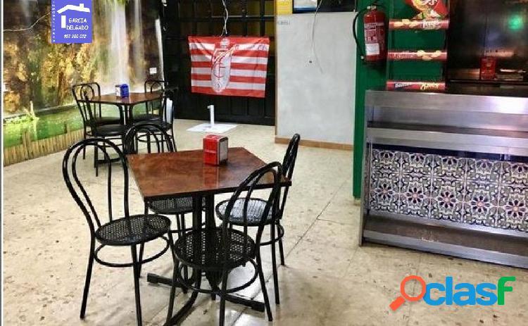 LOCAL COMERCIAL EN LA CHANA
