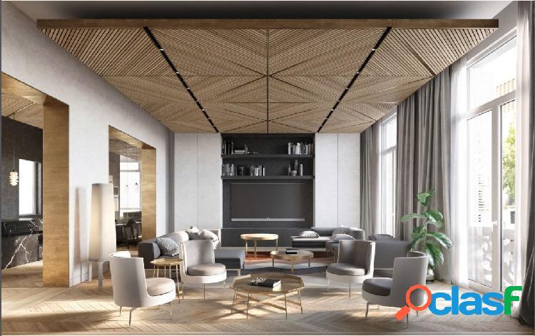 Mágnifico piso en venta en el Cuadrado de Oro en Eixample