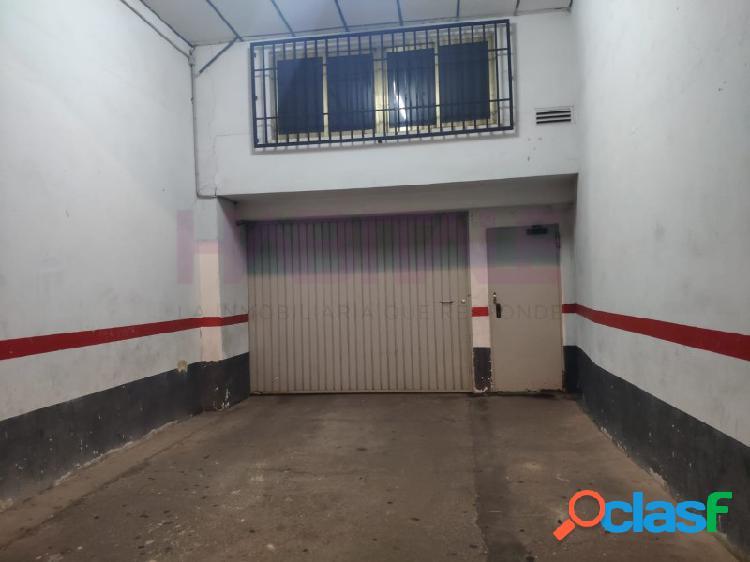 Plaza de garaje en alquiler en el barrio de Monteolivete