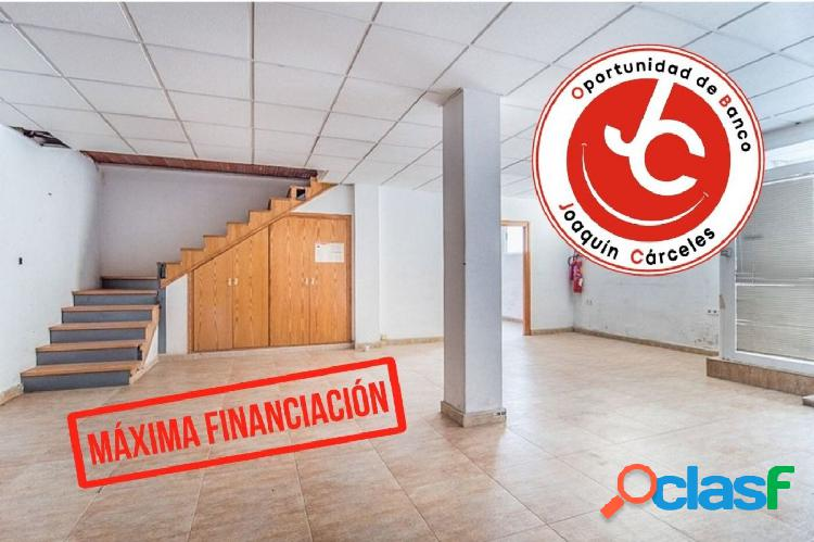 ¡¡0% HONORARIOS AL COMPRADOR!! ¡¡LOCAL COMERCIAL EN