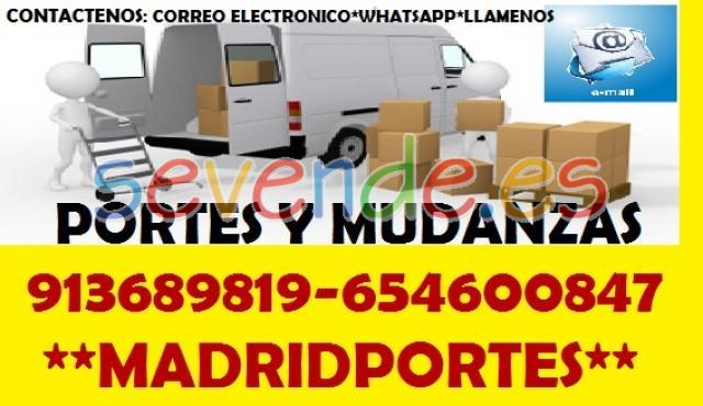 6X546X0X847 PORTES EN PUENTE VALLECAS-VILLA D