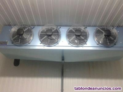 A la venta cámaras frigoríficas tdo