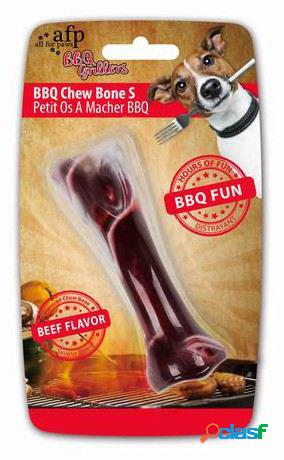 AFP Juguete Masticable Bbq Grillers Muslo Pollo 154 gr