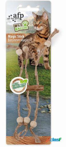 AFP Juguete Wild&Nature Gatos Magic 31 gr