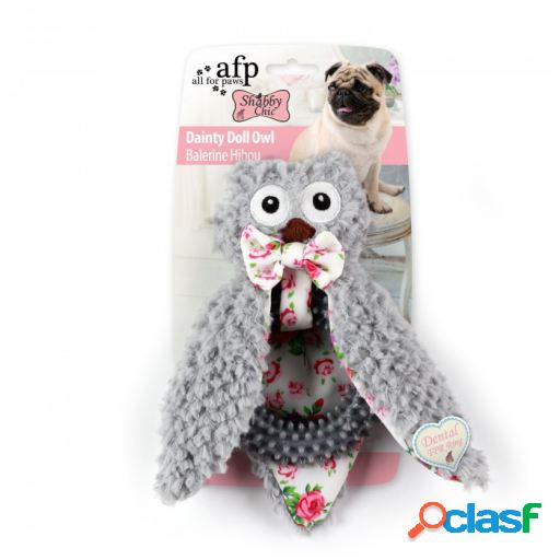 AFP Peluches Shabby Chic Anistick Búho 129 gr