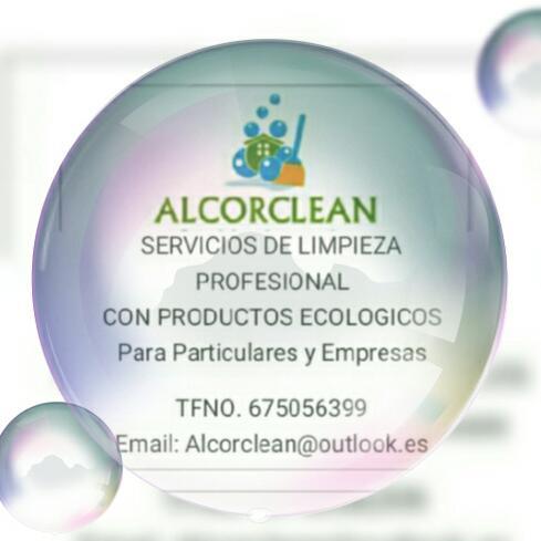 ALCORCLEAN SERVICIOS DE LIMPIEZA PROFESIONAL - Sevilla