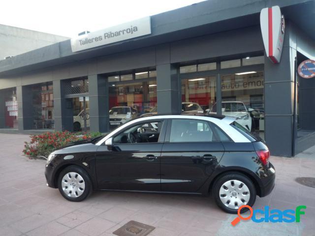 AUDI A1 gasolina en Riba-roja de Turia (Valencia)