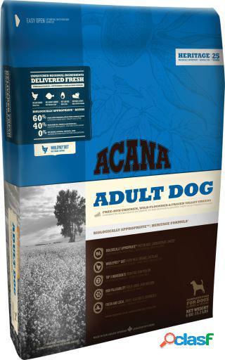 Acana Pienso para Perros Adult Dog Chicken & Greens 0.340 Kg