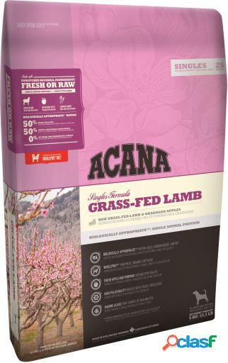 Acana Pienso para Perros Grass Fed lamb 6 Kg