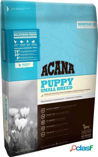 Acana Pienso para Perros Puppy Small breed 0.340 Kg