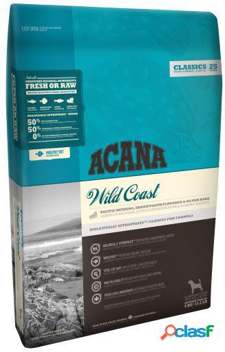 Acana Wild Coast Perros 17 Kg