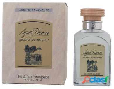 Adolfo Domínguez Agua Fresca Eau de Toilette 230 ml 230 ml
