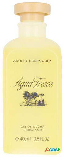 Adolfo Domínguez Agua Fresca Gel de Baño 400 ml