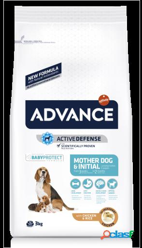 Advance Pienso Adultos para Madres con Puppy Protect Initial
