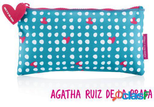 Agatha Ruiz de la Prada Agatha Ruiz de la Prada Portatodo