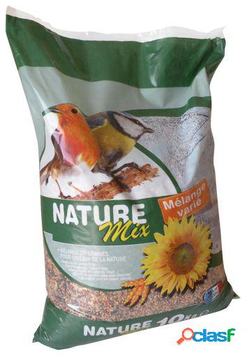 Agrobiothers Nature Mix Odc 10 KG