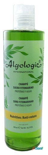 Algologie Champú Nutritivo Anti-rotura 300 ml