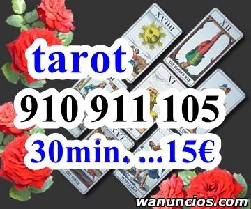 Alicia Tarot Amor 30 min x15eu - Barcelona