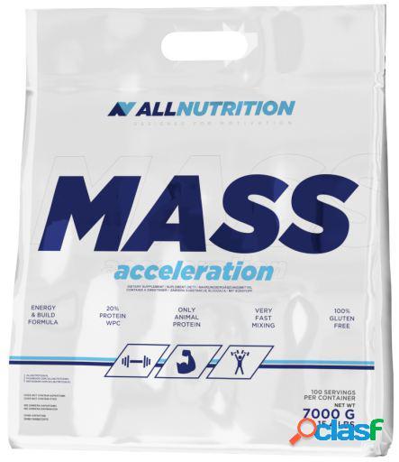 Allnutrition Mass Acceleration 7000 gr Galletas