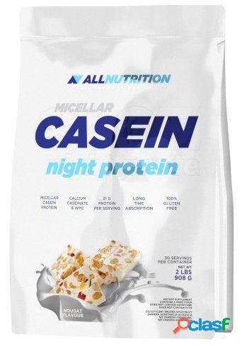 Allnutrition Proteína de noche con Caseína Micelar 908 g