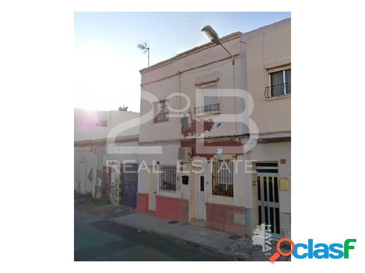 Almería   Almería   Carretera Ingenio 57