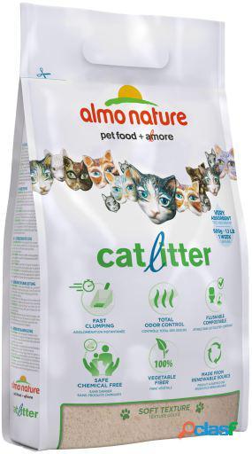 Almo nature Cat Litter 2.27 KG