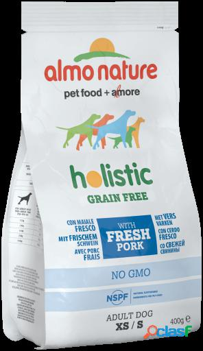 Almo nature Dog Holistic Dry Adult Xs/S 400 GR