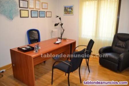 Alquiler de despachos para profesionales 250 euros mes en