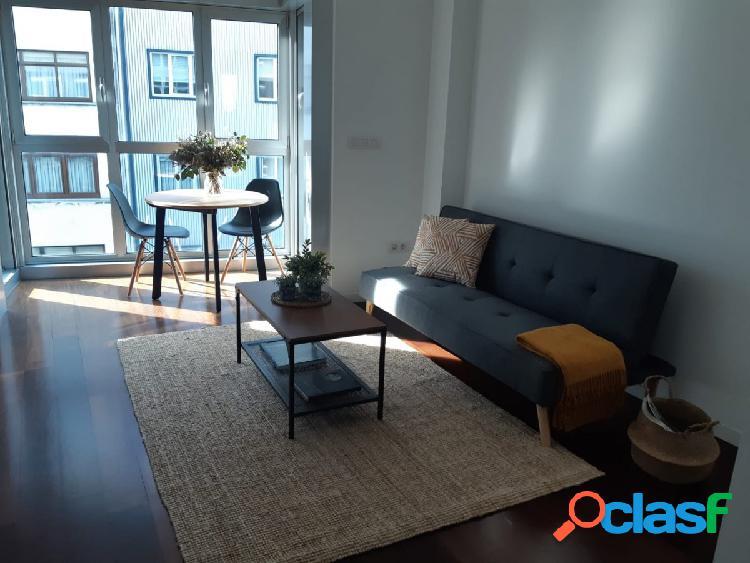 Alquiler de piso en A Coruña, en Avenida de Oza