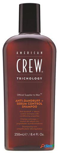 American Crew Champú Anti Caspa 250 ml 250 ml