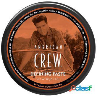 American Crew Defining Paste Cera de Cabellos para Hombres
