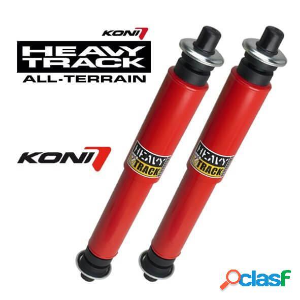 Amortiguador Trasero KONI 4X4 HEAVY TRACK Ssang Yong Musso