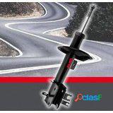Amortiguadores de gas para Skoda Favorit 88- Traseros