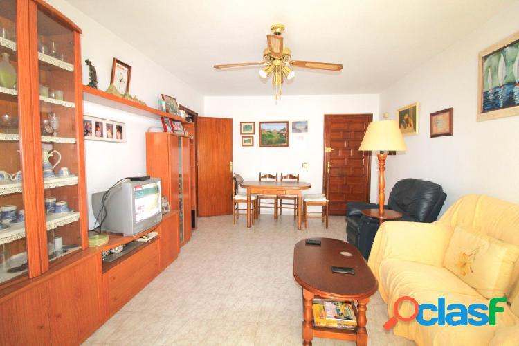 Apartamento 2 dormitorios a 200 de la Playa de Los Locos,