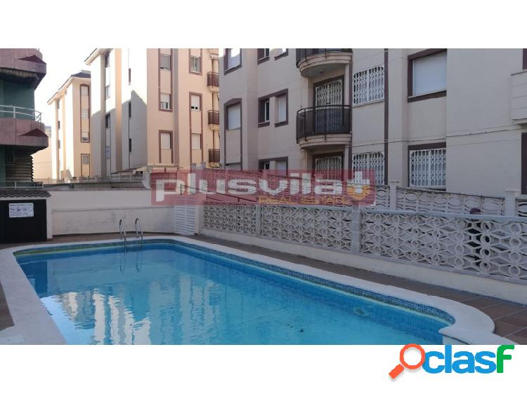 Apartamento TERCERA LINEA DE MAR, Segur de Calafell,