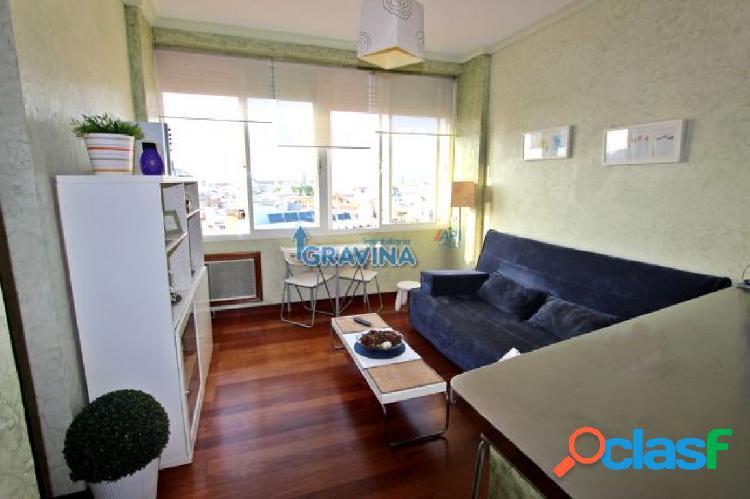 Apartamento completamente reformado próximo a La Campana