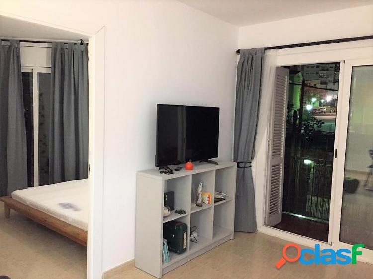 Apartamento con licencia turística - zona S.Sebastian