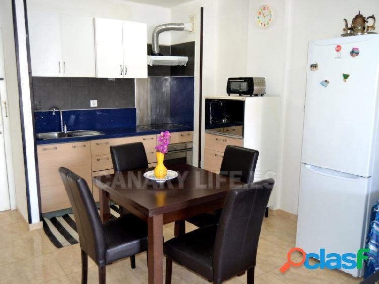 Apartamento de 2 dormitorios en Playa Del Inglés