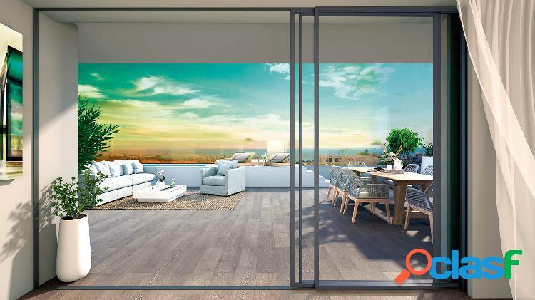 Apartamento de Obra Nueva en Mijas Costa, Málaga