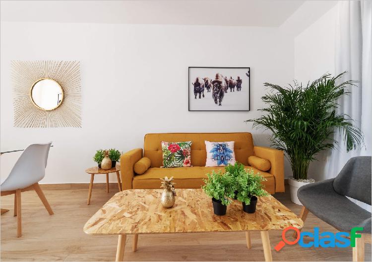 Apartamento de obra nueva en Los Balcones, Torrevieja