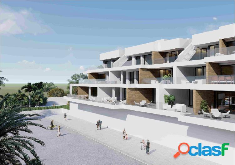 Apartamento de obra nueva en Villamartin, Orihuela Costa