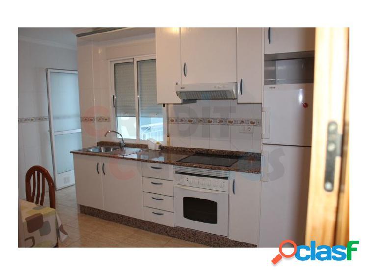 Apartamento en Bolnuevo cerca de la playa